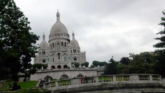Basilika Sacré-Coeur