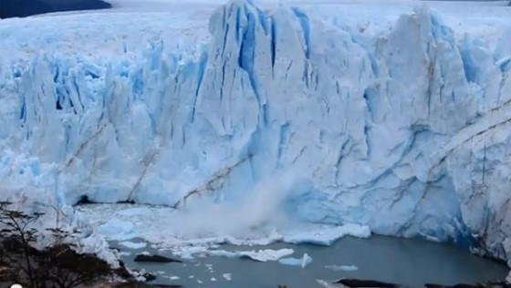 Moreno-Gletscher