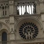 Die Kathedrale Notre-Dame de Paris