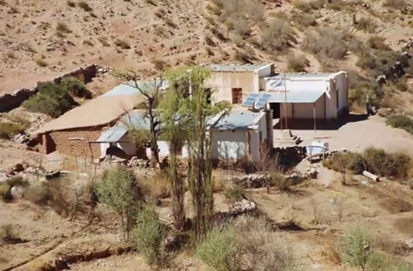 Quebrada-de-Humahuaca