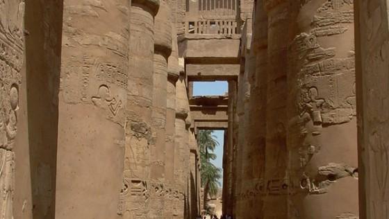 Der Tempel von Luxor