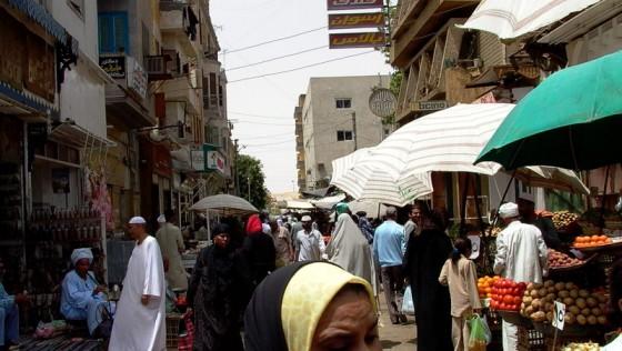 Ägyptens Sehenswürdigkeiten