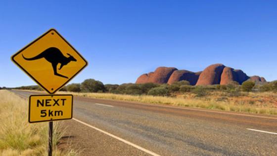 Australiens Sehenswürdigkeiten