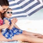 Erholsamer Strandurlaub mit passender Strandmode