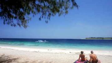 Reisewetter Bali