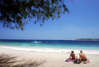 Bali Reisewetter