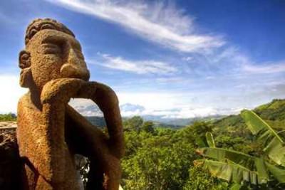 Costa Rica Klima