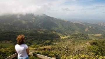 Küche und Speisen auf Costa Rica