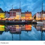 Reisen und Urlaub Dänemark – Ferien – Informationen