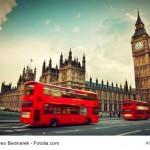 Reisen und Urlaub in England