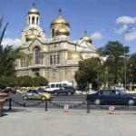 Küche und Speisen in Bulgarien
