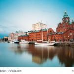 Reisen und Urlaub in Finnland