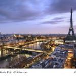 Reisen und Urlaub in Frankreich