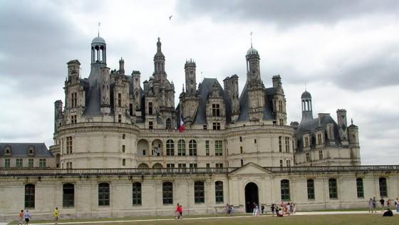 Sehenswürdigkeiten in Frankreich