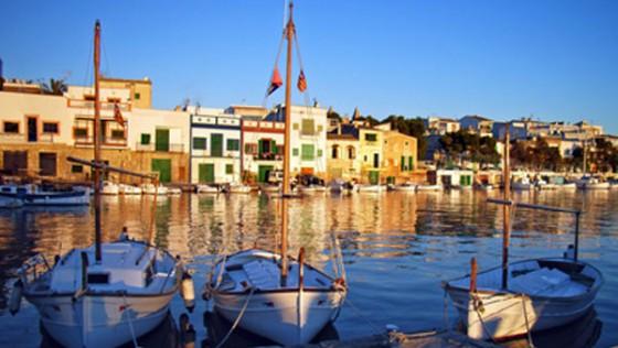 Törnbericht Ionisches Meer