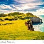 Reisen und Urlaub in Irland