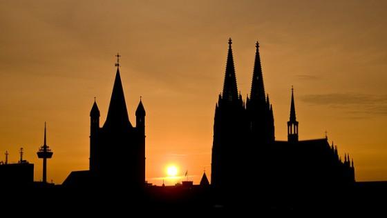 Sehenswürdigkeiten in Köln