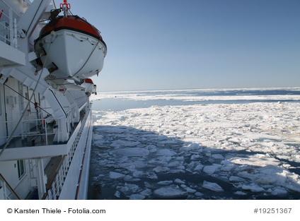 Antarktis Kreuzfahrt