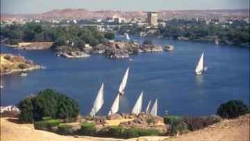 Reisewetter und Klima in Ägypten