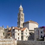 Last Minute – flanieren in Split!