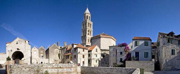 Split Altstadt