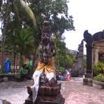 Tempel Pura Tana Lot – Bali