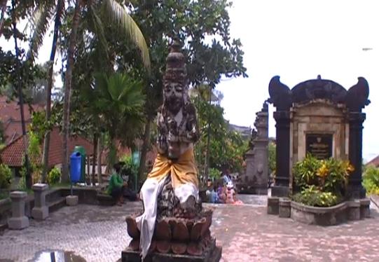 Tempel Pura Tana Lot