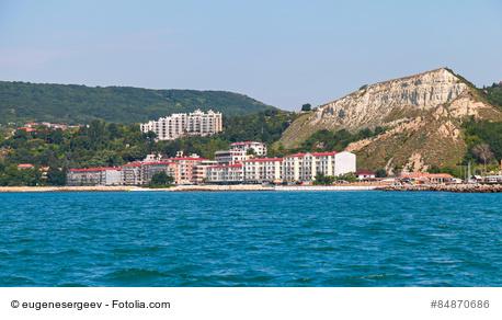 Varna Strand