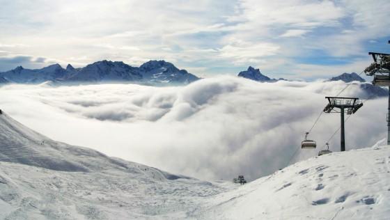 Urlaub am Arlberg – Tipps für Winter und Sommer