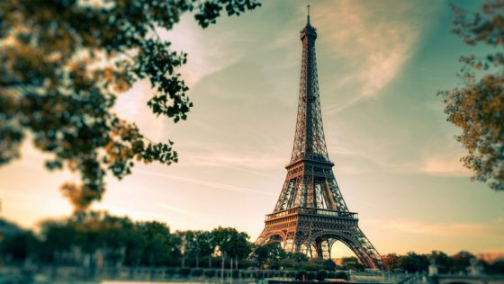 Paris – Eine Stadt zwischen Kunst, Kultur und Kult