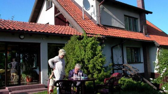 Ferienhäuser in Deutschland mieten
